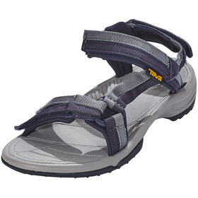 Teva Terra Fi Lite Sandals Women grey/black
